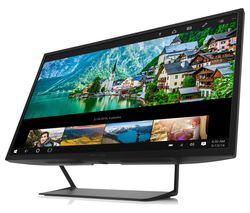 "HP Pavilion 32"" LED Monitor"