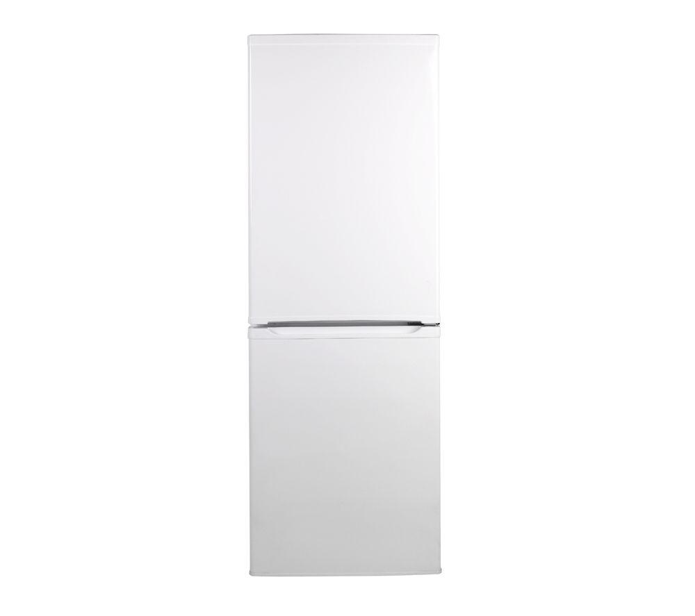 Essentials C55CW12 Fridge Freezer