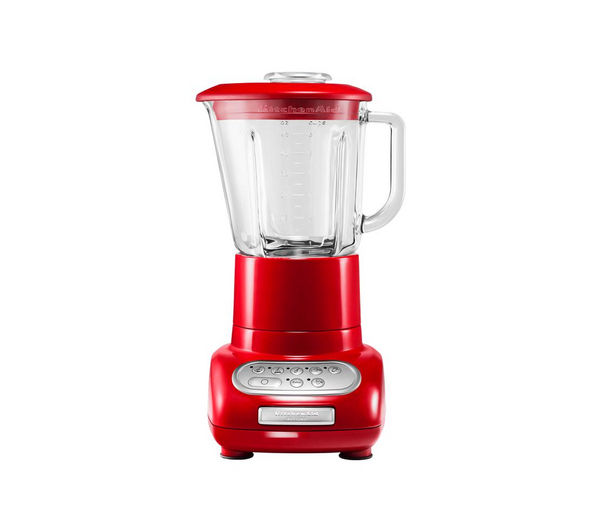 Buy kitchenaid artisan sksb5553ber blender empire red free delivery currys - Kitchenaid blender parts uk ...
