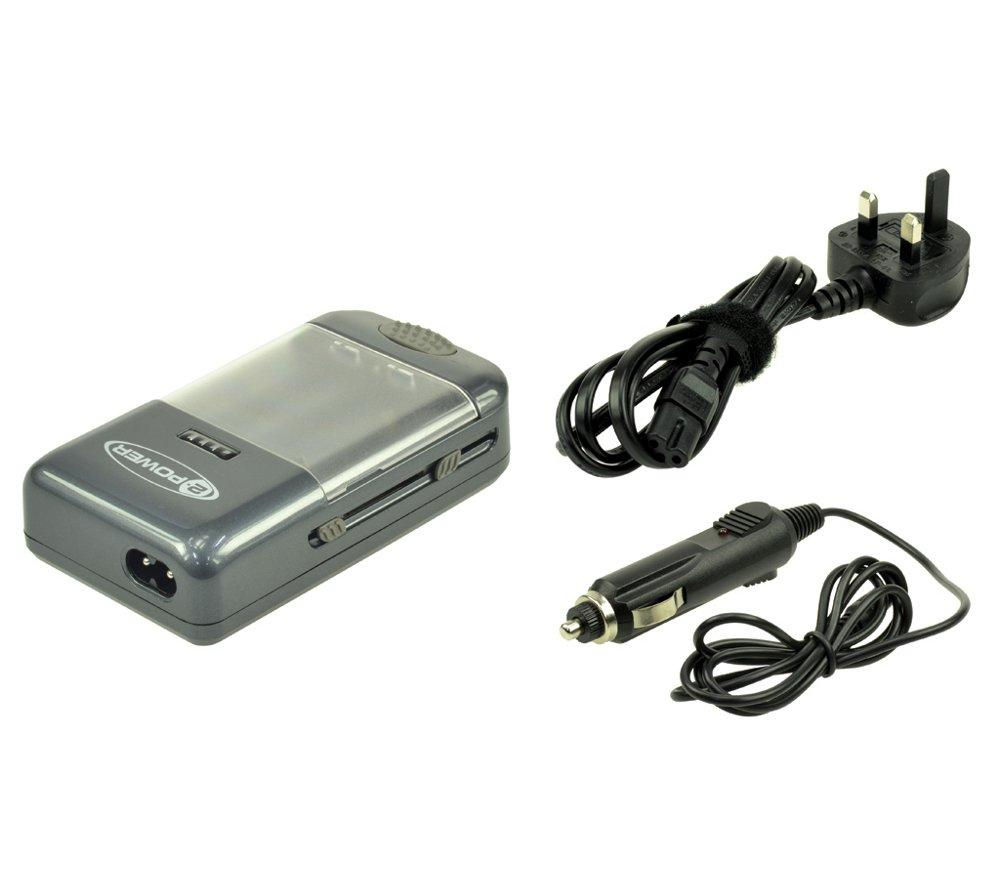 2-POWER UDC5001A-RPUK Universal Battery Charger