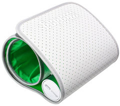 WITHINGS Wireless Blood Pressure Monitor - Green & White