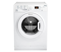 Hotpoint WMFUG842P 8kg 1400rpm Washing Machine (White)