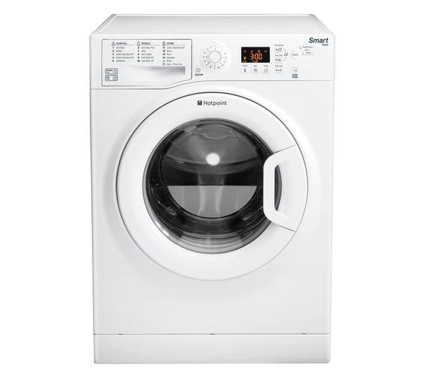 Hotpoint WMFUG842P Washing Machine