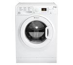 HOTPOINT Smart WMFUG842P Washing Machine - White