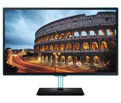 "SAMSUNG LT27D390SW/XU Smart 27"" LED TV"