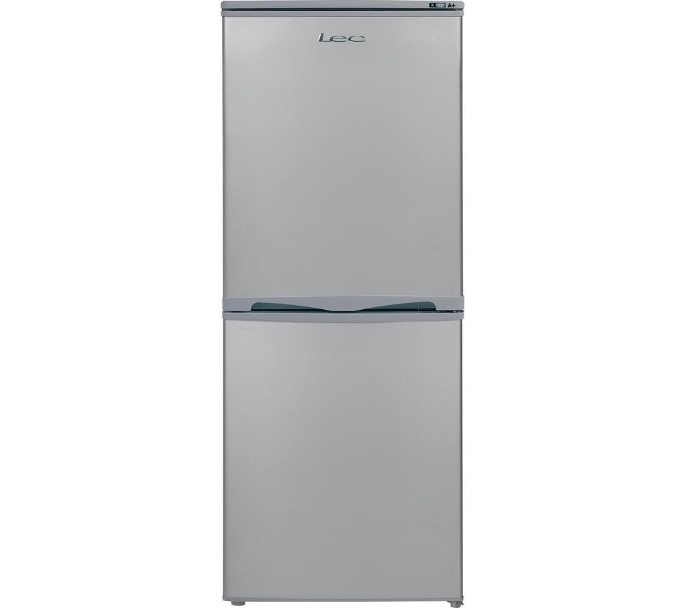 lec t5039 fridge freezer compare prices at foundem. Black Bedroom Furniture Sets. Home Design Ideas