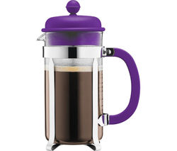 BODUM Caffettiera 1918-914 Coffee Maker - Purple