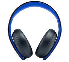 Sony PlayStation Wireless Stereo Headset (PS4/PS3/PS Vita)
