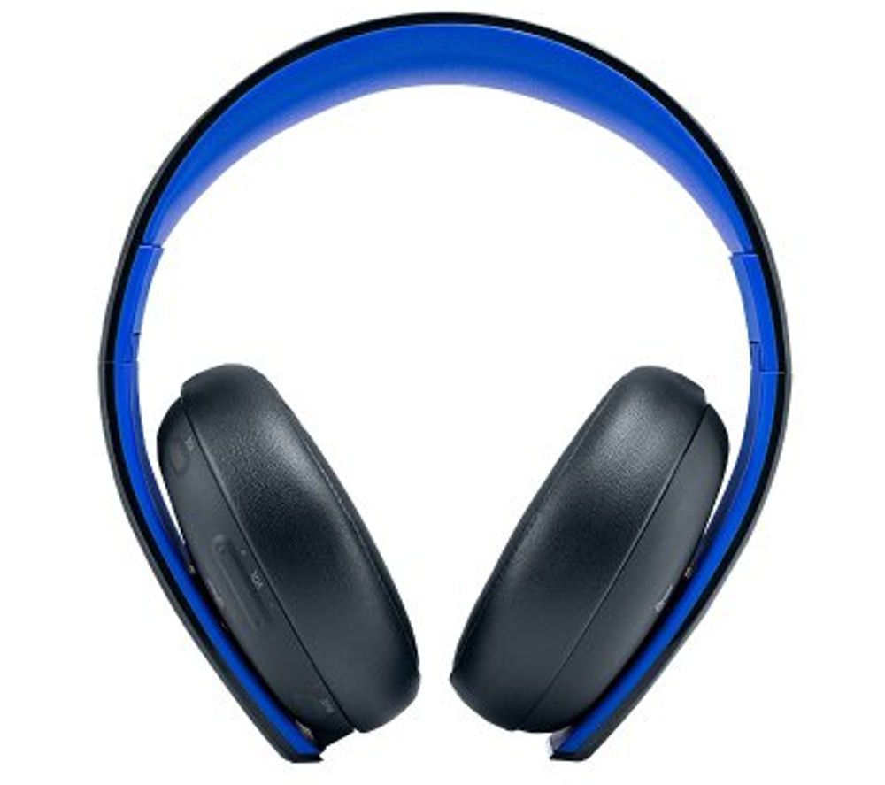 Sony PlayStation Wireless Headset