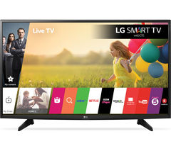 "LG 43LH590V Smart 43"" LED TV"