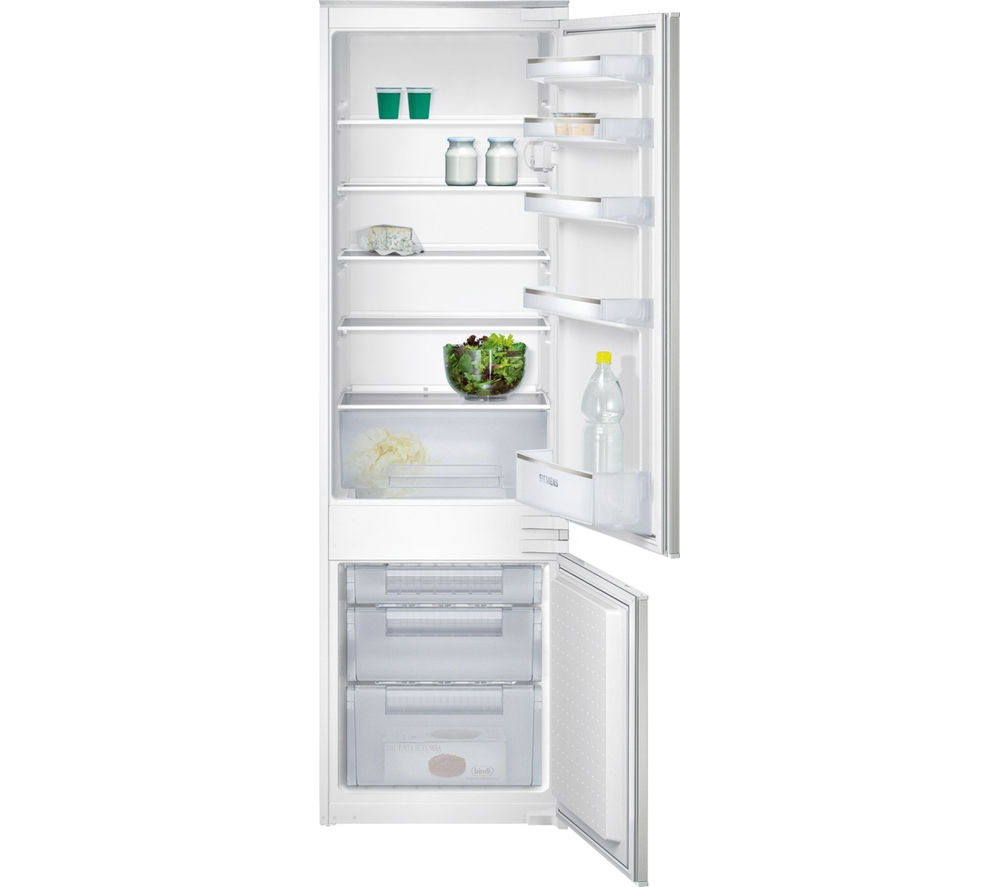 buy siemens ki38vx22gb integrated fridge freezer free. Black Bedroom Furniture Sets. Home Design Ideas
