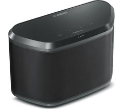 YAMAHA WX030 Wireless Smart Sound Multi-Room Speaker - Black
