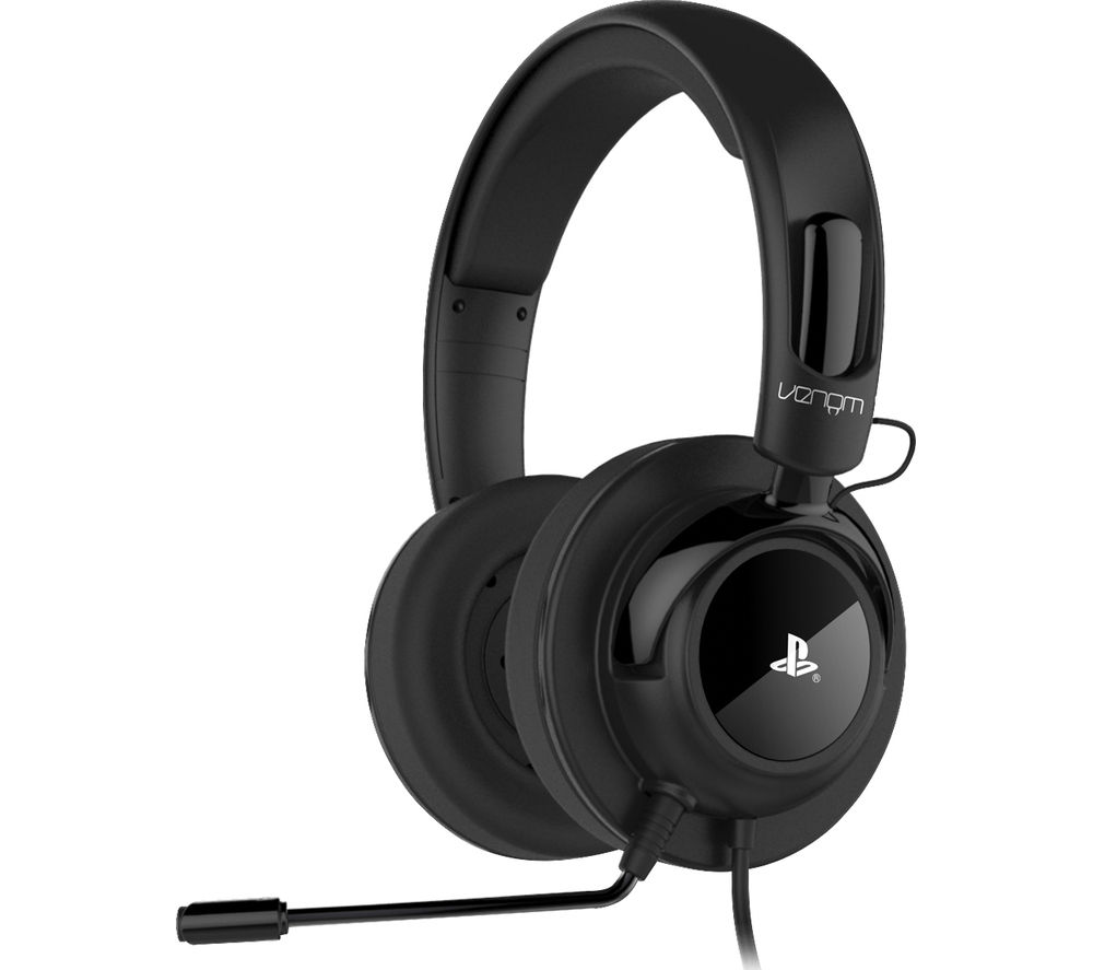 VENOM VS2795 Vibration Stereo Gaming Headset