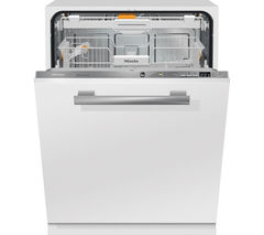MIELE G6660SCVi Full-size Semi-Integrated Dishwasher