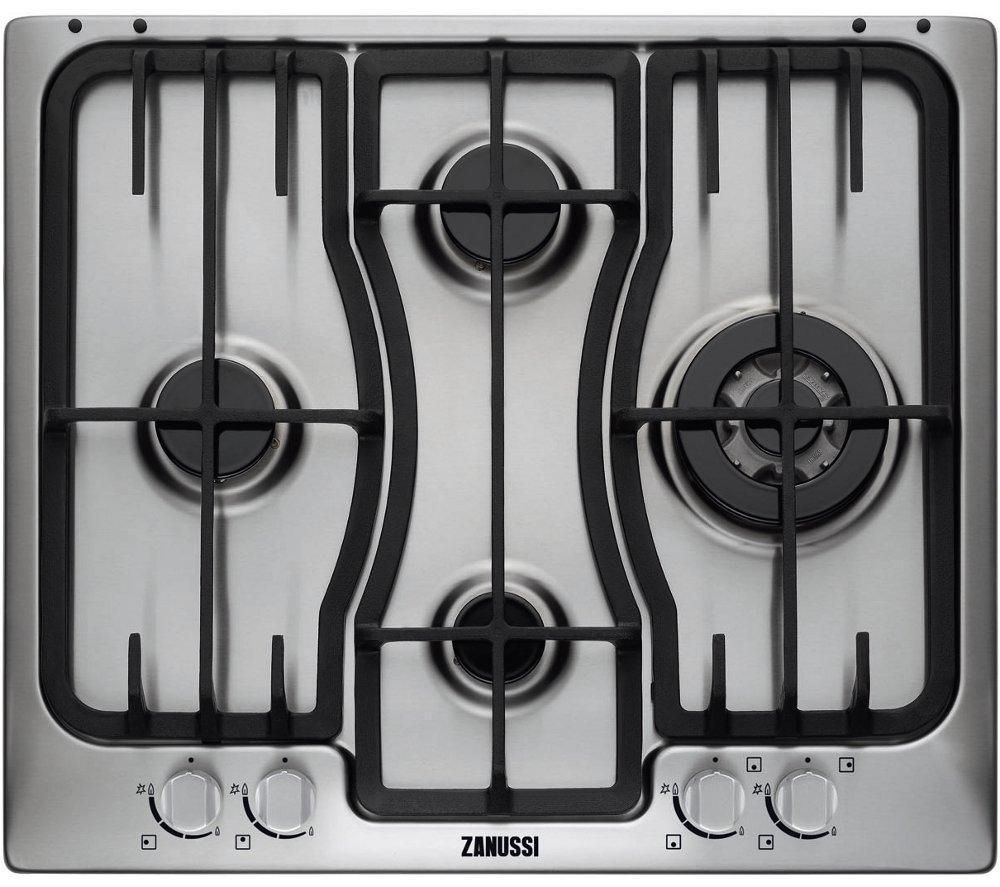 ZANUSSI ZGX66424XA Gas Hob Review