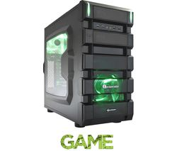 PC SPECIALIST Vortex Fusion III Gaming PC