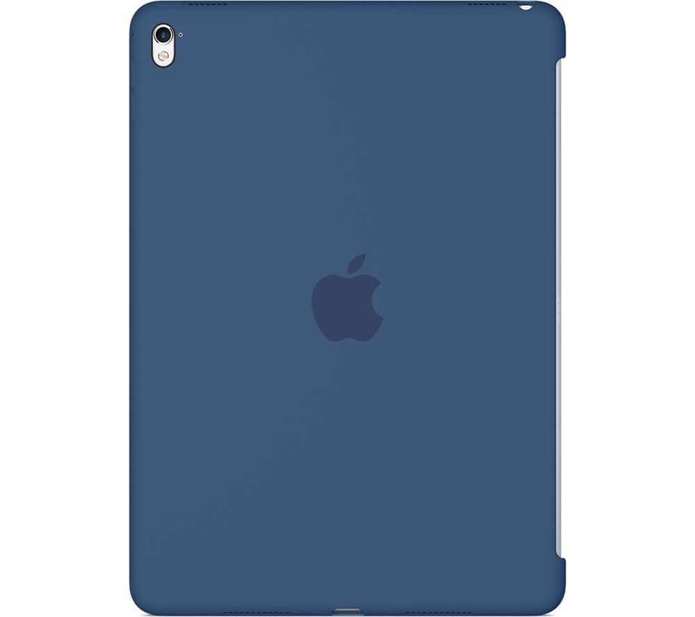 "APPLE Silicone iPad Pro 9.7"" Case - Ocean Blue"