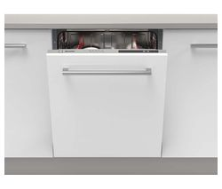 SHARP QW-D21I492X Full-size Integrated Dishwasher