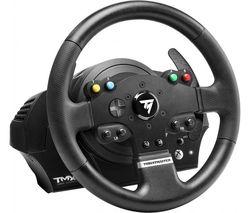 THRUSTMASTER TMX Force Feedback PC & Xbox One Wheel - Black