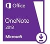 MICROSOFT OneNote 2013 - Not for Commercial use