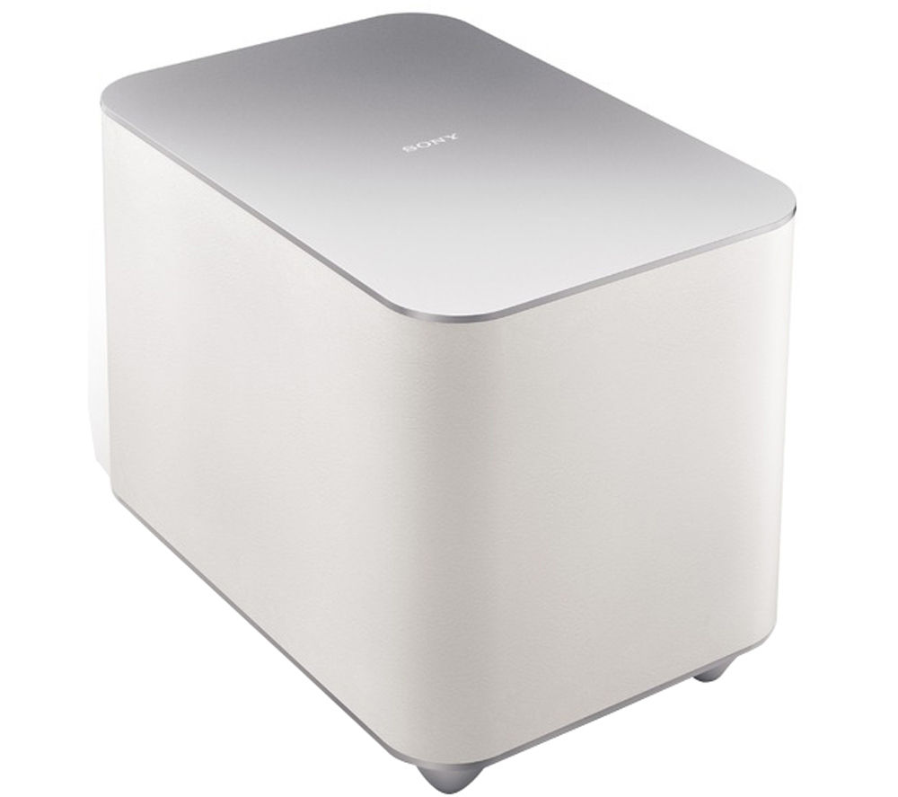 SONY SWFBR100W Wireless Subwoofer