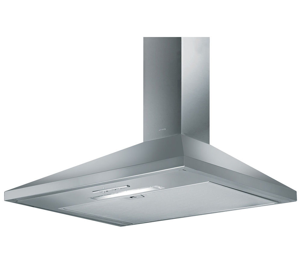 Chimney Hood Product ~ Buy smeg kd chimney cooker hood stainless steel