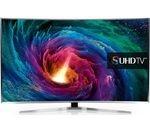 "Samsung UE65JS9500 65"" 3D 4K LED SUHDTV"
