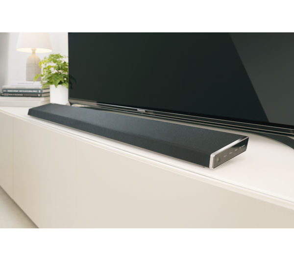 panasonic sc all70tebk 3 1 wireless sound bar deals pc world. Black Bedroom Furniture Sets. Home Design Ideas