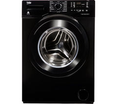 BEKO WX742430B Washing Machine - Black