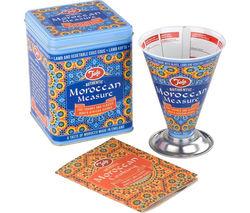 TALA Authentic Moroccan Measure - Essaouira Blue