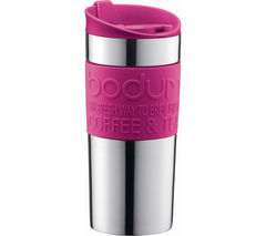 BODUM 11068-913 Travel Mug - Pink