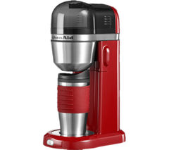 KITCHENAID 5KCM0402BER Personal Coffee Maker – Empire Red