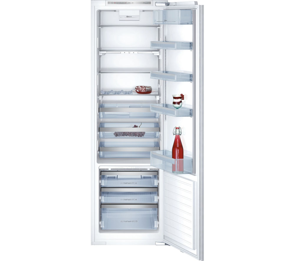 NEFF K8315X0GB Integrated Tall Fridge