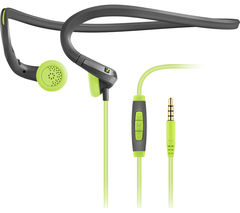 SENNHEISER PMX 684i Sports Headphones - Green