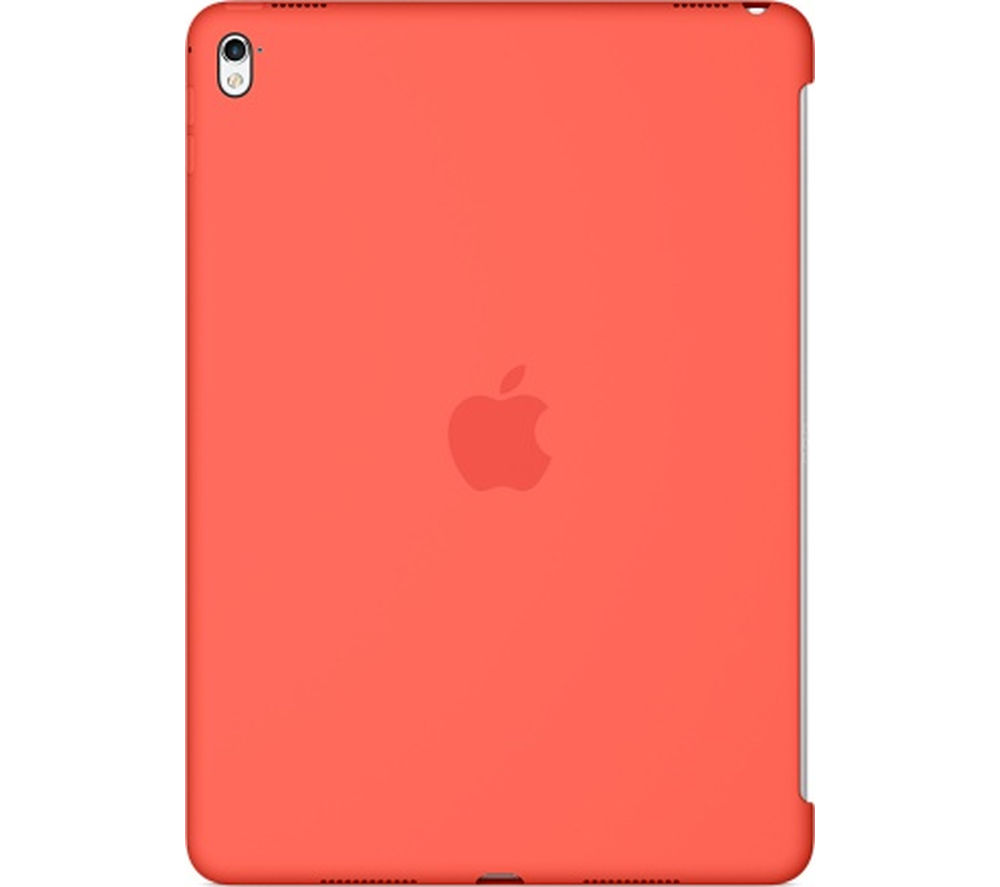 "APPLE Silicone iPad Pro 9.7"" Case - Apricot"