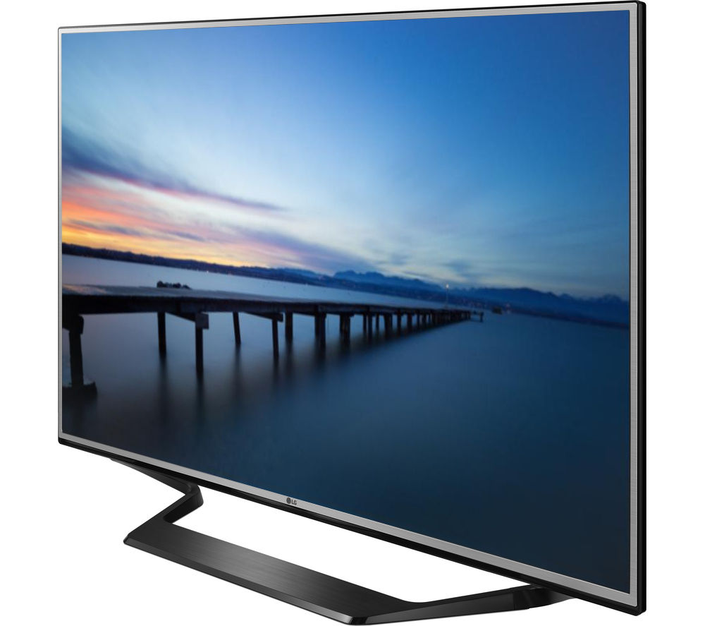 "Buy LG 55UH625V Smart 4K Ultra HD HDR 55"" LED TV 