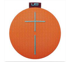 ULTIMATE EARS UE Roll 2 Portable Wireless Speaker - Orange