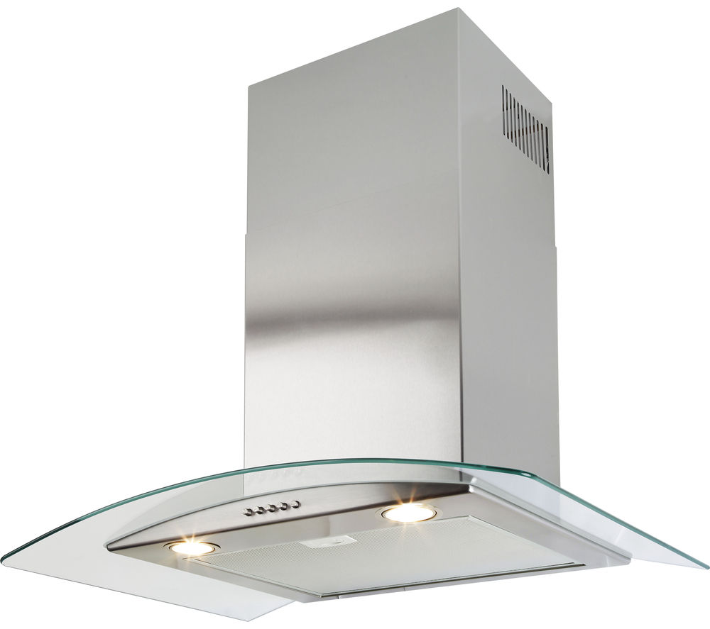 BEKO  HBG70X Chimney Cooker Hood  Stainless Steel Stainless Steel