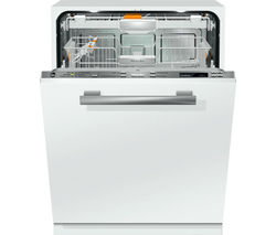 MIELE G6890SCVi K2O Full-size Integrated Dishwasher