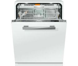 MIELE G6890SCVi K2O Full-size Integrated Dishwasher