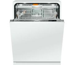 MIELE G6895SCVi K2O XXL Full-size Integrated Dishwasher