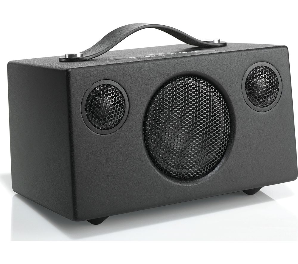 AUDIO PRO Addon T3 Portable Bluetooth Wireless Speaker - Black