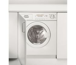 HOOVER HDB642N Integrated Washer Dryer