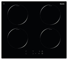 BAUMATIC BHI615 Electric Induction Hob - Black