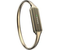 FITBIT Flex 2 Accessory Bangle - Gold, Small