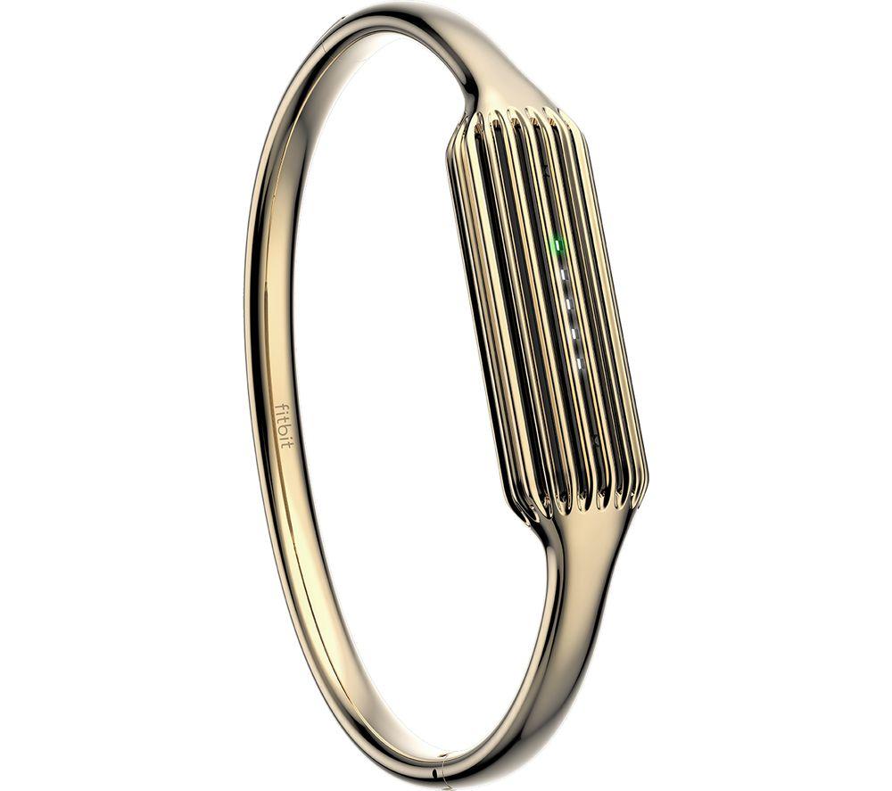 FITBIT Flex 2 Accessory Bangle - Gold, Small