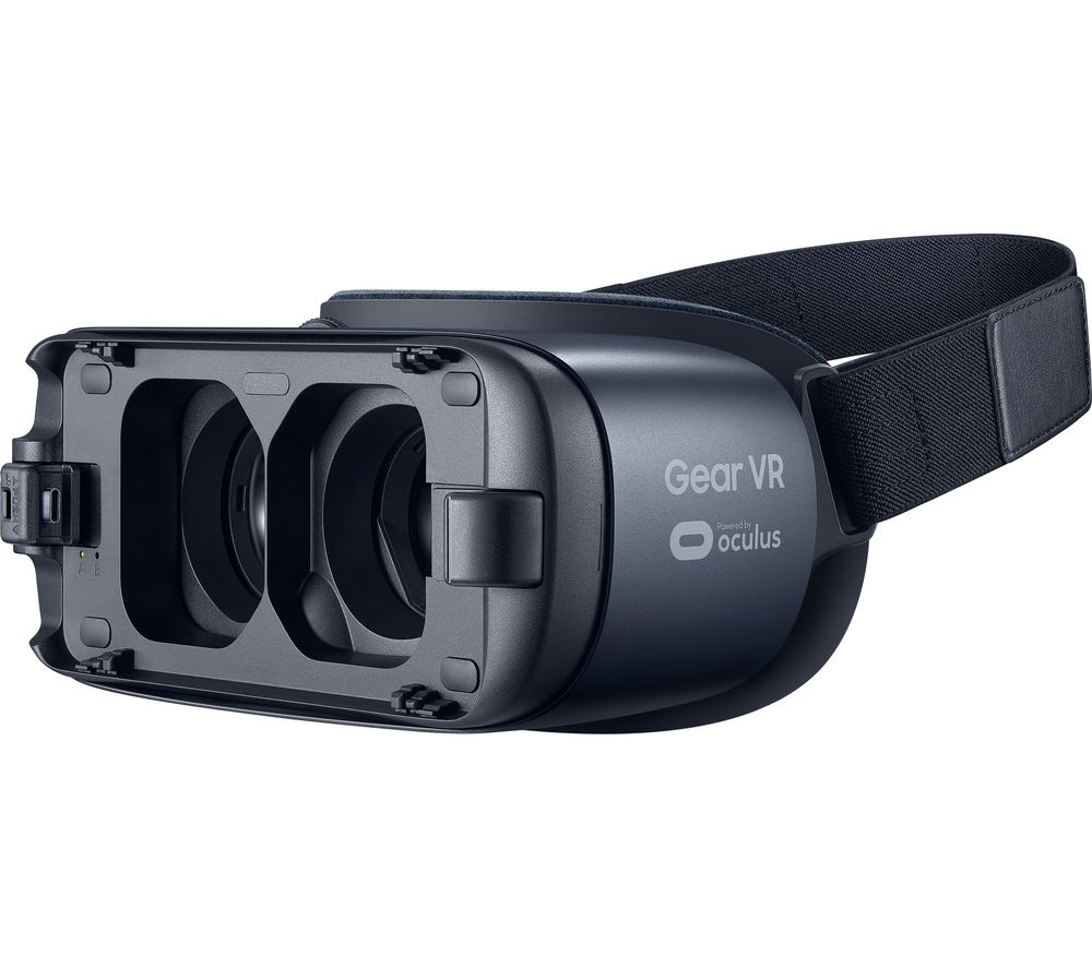 buy samsung gear vr headset free delivery currys. Black Bedroom Furniture Sets. Home Design Ideas