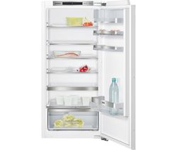 SIEMENS KI41RAF30G Integrated Tall Fridge - White