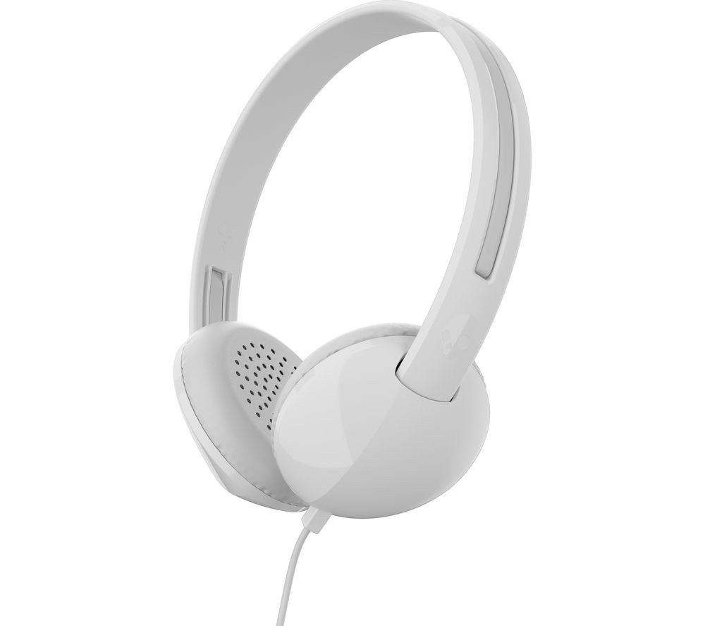 Skullcandy Skullcandy STIM Headphones  White White
