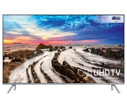 "SAMSUNG UE55MU7000 55"" Smart 4K Ultra HD HDR LED TV"